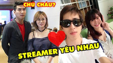 TOP 7 cặp đôi streamer trai tài gái sắc tiếng tăm nhất của làng game thủ Việt