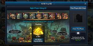 Thoả sức cày cuốc lĩnh thưởng trong Final Blade Việt Nam