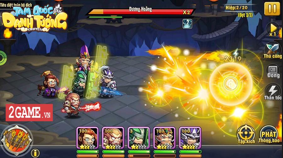 Thêm 10 tựa game online mới cáu vừa cập bến làng game Việt 8