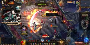 Trải nghiệm Webgame Hàn Đao Hành: Lối chơi nhập vai quen thuộc trên nền đồ họa đầy chất nghệ thuật