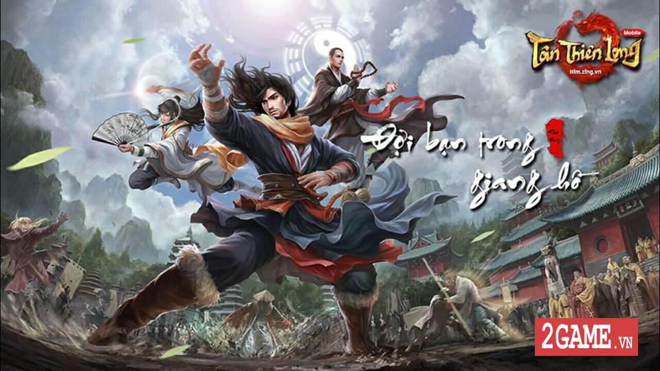 Thì ra đây là lý do khiến VNG quyết tâm đưa Tân Thiên Long Mobile về Việt Nam bằng được! 6
