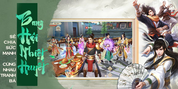 Thì ra đây là lý do khiến VNG quyết tâm đưa Tân Thiên Long Mobile về Việt Nam bằng được! 2