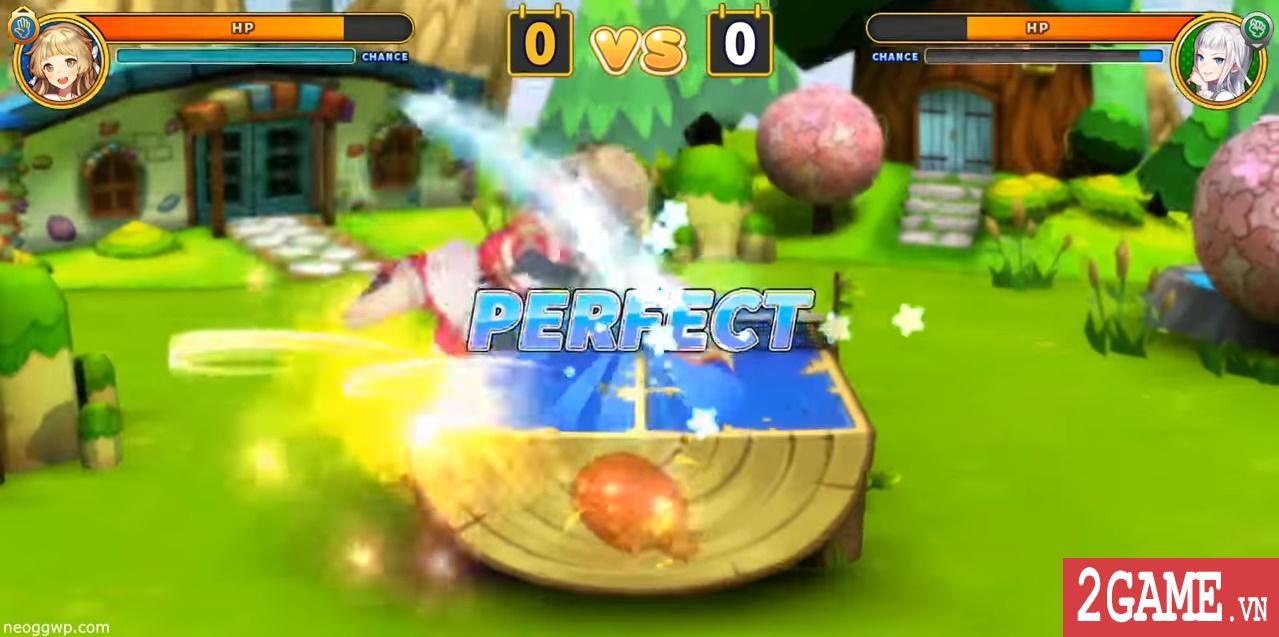 Ping-Pong Star: World Slam - Tựa game mobile giúp bạn phô diễn kĩ năng chơi bóng bàn điêu luyện 10