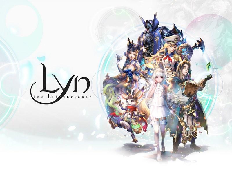 LYN: The Lightbringer – Siêu phẩm game mobile đồ họa đỉnh cao rục rịch tấn công thị trường Việt Nam 1