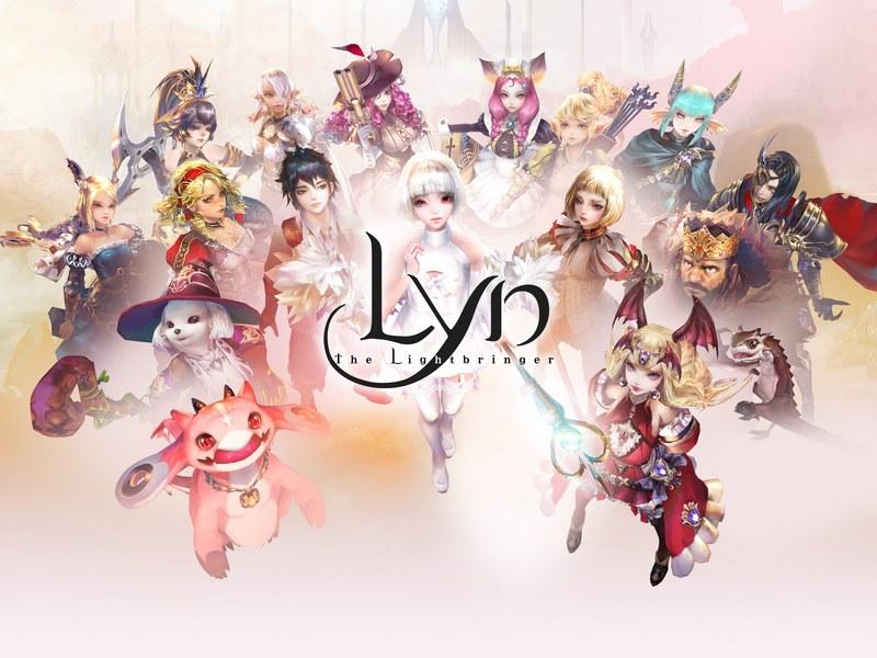 LYN: The Lightbringer – Siêu phẩm game mobile đồ họa đỉnh cao rục rịch tấn công thị trường Việt Nam 2