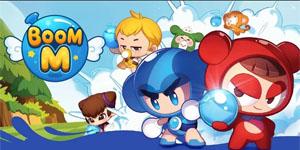 Game đặt bom BnB M sẽ mang đến những nhân vật quen thuộc nào?