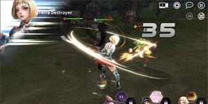 Khám phá kho nhân vật hút hồn người chơi của LYN: The Lightbringer