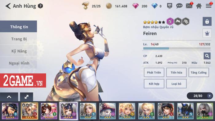 Trên tay bản Việt hóa game LYN: The Lightbringer vừa ra lò 5