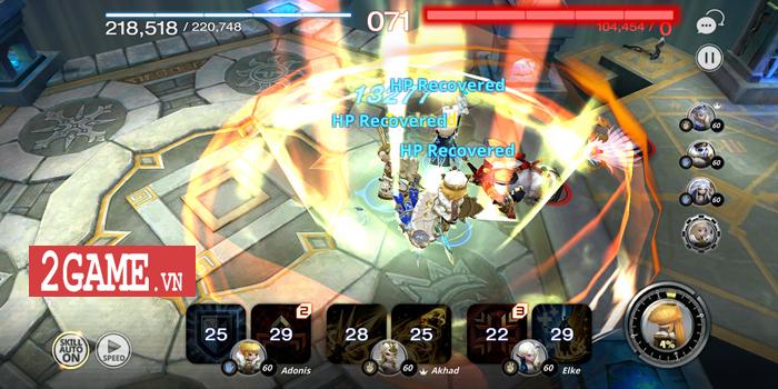 Trên tay bản Việt hóa game LYN: The Lightbringer vừa ra lò 6