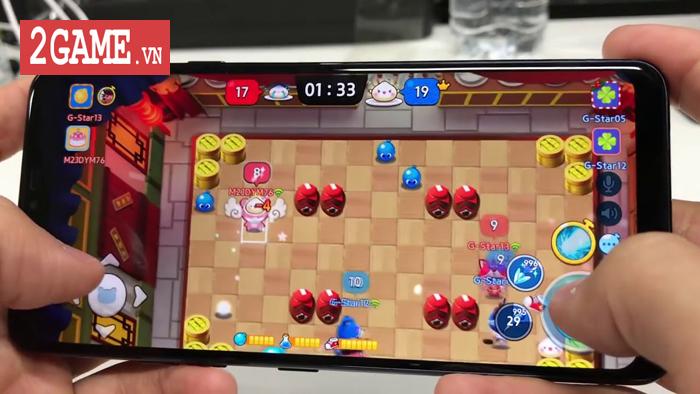 Game mới BnB M chứa mọi thứ làm nên tượng đài Boom Online 1