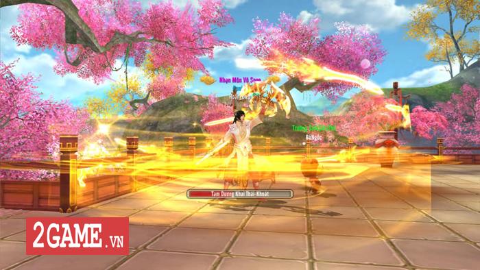 15 sản phẩm game online hay ho đã đến tay game thủ Việt trong một tháng vừa qua 1