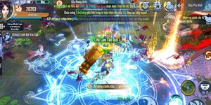 Những lý do khiến GH Truyền Kỳ mau chóng trở thành game Tiên kiếm hiệp của năm