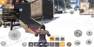 Game nhập vai sinh tồn Last Day Rules: Survival cho phép bạn làm mọi thứ để sống sót