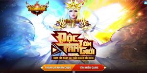 Game nhập vai Thần Khúc Mobile ấn định ngày ra mắt tại Việt Nam