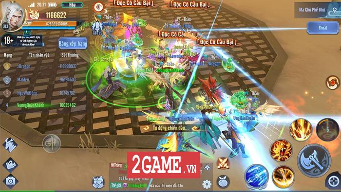Tặng 2222 VIP Code GH Truyền Kỳ máy chủ 2Game 0