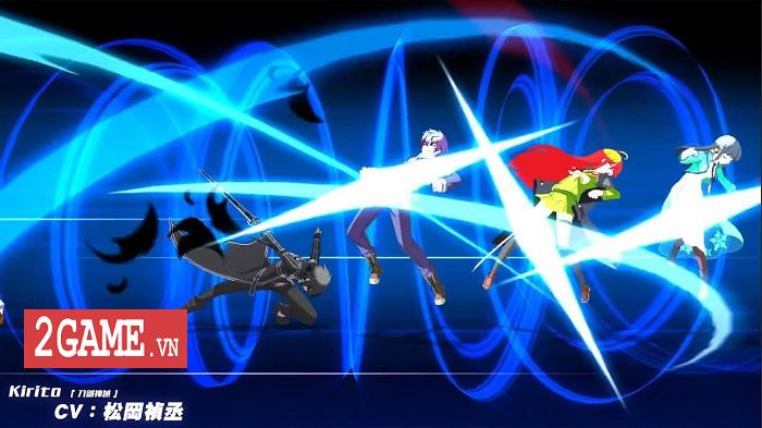 Top 11 game mobile hành động, thẻ tướng dành riêng cho các tín đồ Manga/Anime 1
