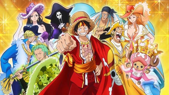 Vua Hải Tặc H5 - Game đa nền tảng về One Piece cập bến Việt Nam 3
