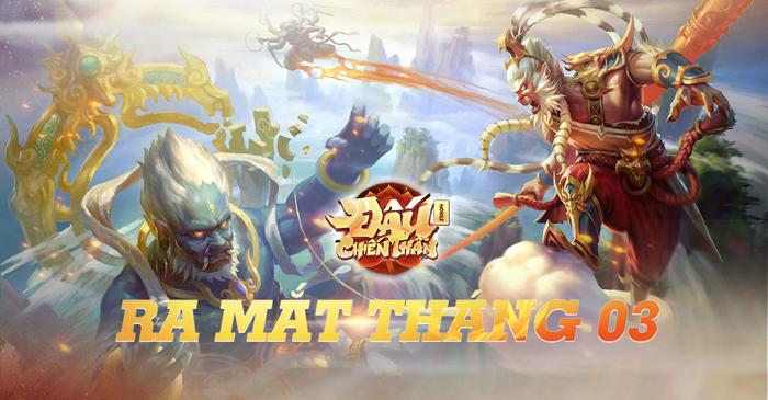 Game mới Đấu Chiến Thần Mobile bất ngờ ra mắt game thủ Việt vào sáng mai 0