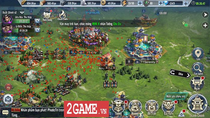 15 sản phẩm game online hay ho đã đến tay game thủ Việt trong một tháng vừa qua 3