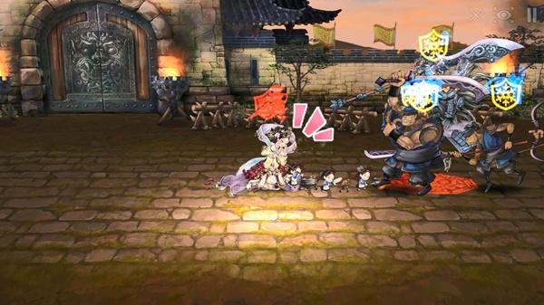 Final Blade tung bản cập nhật định kỳ với nhiều nội dung hấp dẫn 3