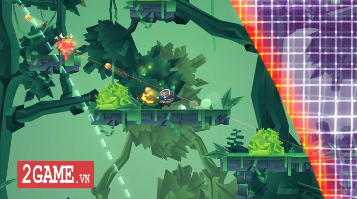 Bullet League - Game bắn súng sinh tồn kiểu màn hình ngang vô cùng mới lạ trên mobile 3