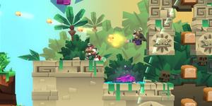 Bullet League – Game bắn súng sinh tồn kiểu màn hình ngang vô cùng mới lạ trên mobile