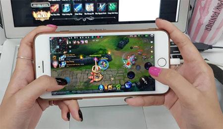 Những thứ AOG – Đấu Trường Vinh Quang đã làm được trong khi các MOBA Mobile khác thì không