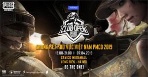 PUBG Mobile Việt Nam công bố địa điểm diễn ra vòng chung kết khu vực quốc gia