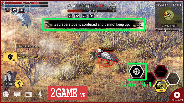 Durango: Wild Lands - Game nhập vai viễn tưởng kết hợp sinh tồn ra mắt bản tiếng Anh 4