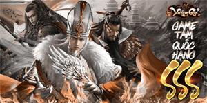 Tam Quốc Vương Giả Mobile – Ông vua của dòng game chiến thuật Tam Quốc hiện tại