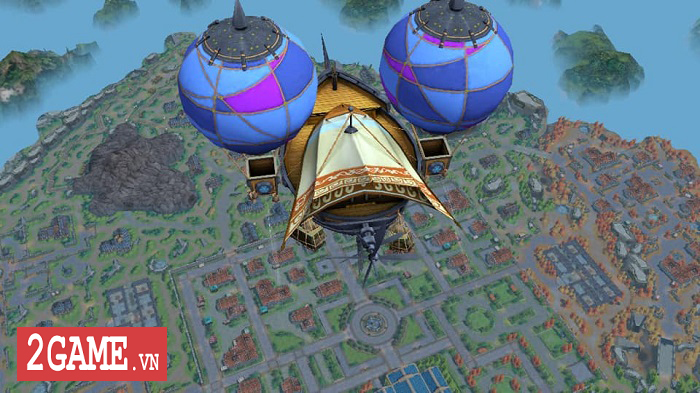 Game thủ Survival Heroes Việt Nam đua nhau lập Team, dựng Clan 2