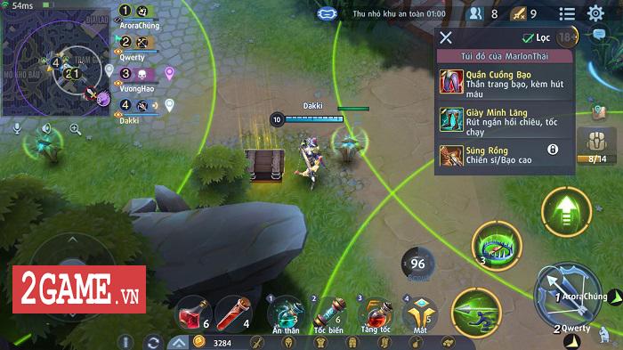 Game thủ Survival Heroes Việt Nam đua nhau lập Team, dựng Clan 4