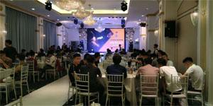 16 đội PUBG Mobile tranh tài vòng chung kết khu vực Việt Nam đã có mặt ở Hà Nội