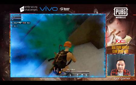 Tóm tắt ván đấu game 4 trong khuôn khổ giải chung kết PUBG Mobile Việt Nam