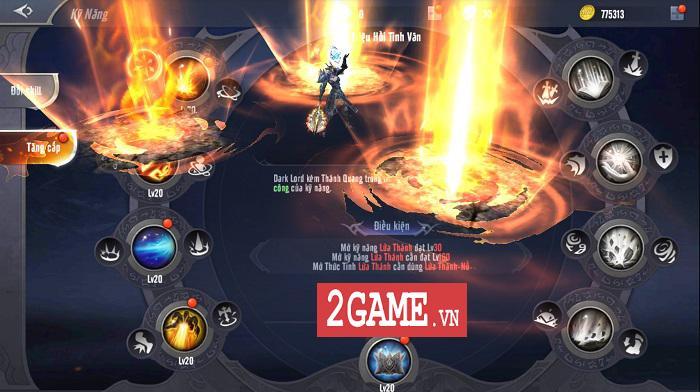 Chúa Tể Thức Tỉnh khiến hơn 50% game thủ MU Awaken VNG tái xuất cùng Dark Lord 3