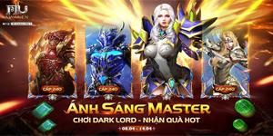 MU Awaken VNG tung sự kiện hot cho những tài khoản level cao