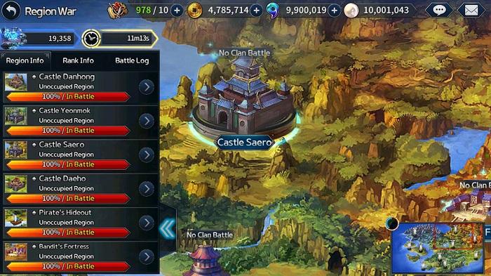 Game đấu thẻ tướng Final Blade Mobile cập nhật tướng mới mang đậm bản sắc Việt Nam 2