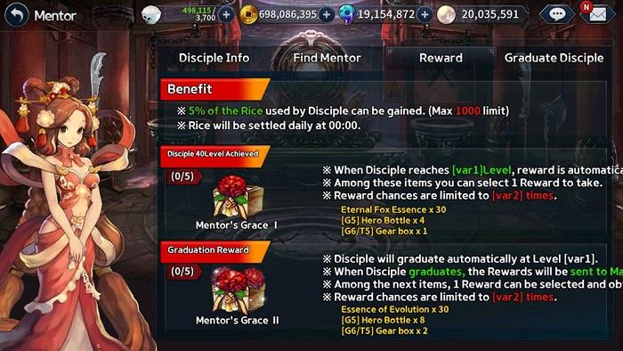Game đấu thẻ tướng Final Blade Mobile cập nhật tướng mới mang đậm bản sắc Việt Nam 4