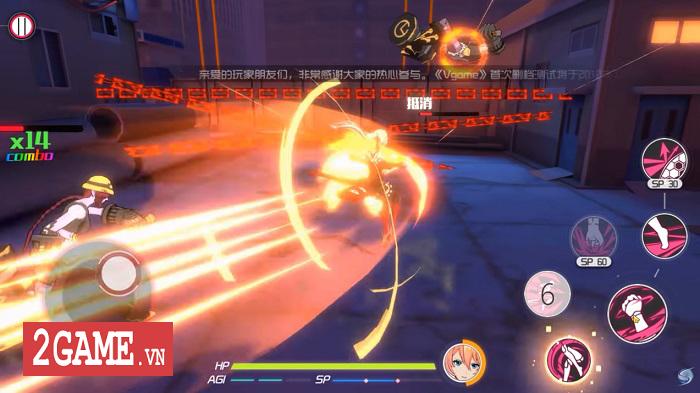 Top 11 game mobile hành động, thẻ tướng dành riêng cho các tín đồ Manga/Anime 6