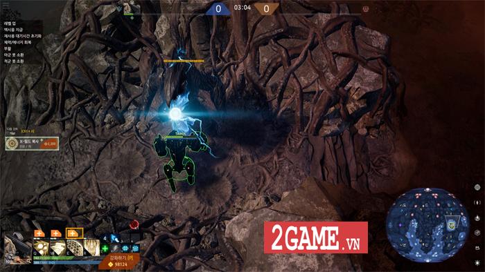 Game MOBA chất lượng đỉnh cao nhất của người Hàn - Ascendant One dự kiến ra mắt bản quốc tế 5