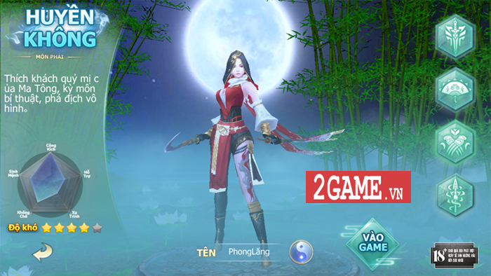 Tam Sinh Kiếp Mobile - Game nhập vai chuẩn cày cuốc dành cho tín đồ game Tiên hiệp 0