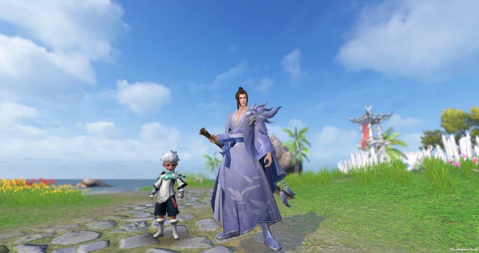 Game nhập vai Liệt Hỏa VNG cập nhật nhiều nội dung, tính năng mới trong tháng 4/2019 1