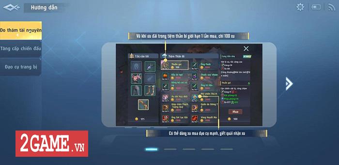 Một số mẹo cơ bản không thể không biết khi chơi Survival Heroes Việt Nam 0