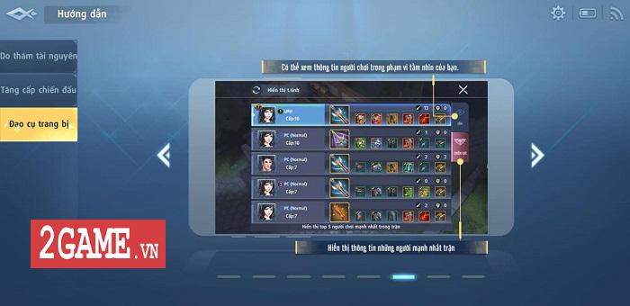 Một số mẹo cơ bản không thể không biết khi chơi Survival Heroes Việt Nam 18