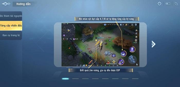 Một số mẹo cơ bản không thể không biết khi chơi Survival Heroes Việt Nam 5
