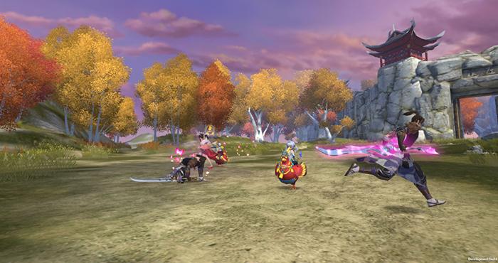 Game nhập vai Liệt Hỏa VNG sắp khai mở hoạt động Công Thành Chiến quy mô 2