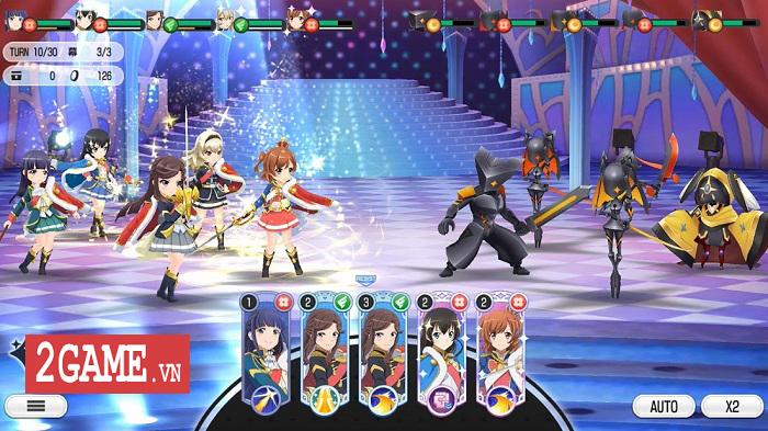 Top 11 game mobile hành động, thẻ tướng dành riêng cho các tín đồ Manga/Anime 4