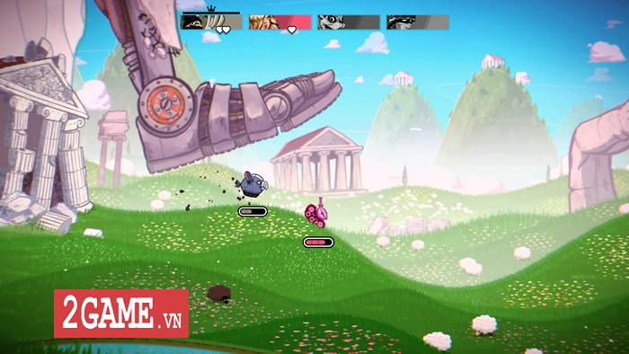 Tank Maniacs - Game bắn tăng đối kháng mang trường phái cổ điển 0