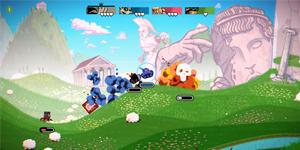 Tank Maniacs – Game bắn tăng đối kháng mang trường phái cổ điển