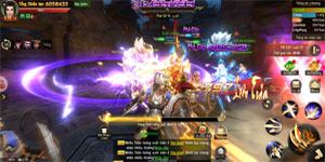 Điểm mặt 9 hoạt động khiến game thủ Đao Kiếm Vô Song Mobile luôn phải bận rộn (1)